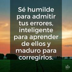 #humildad #frases #quotes #vida #inspiracionales