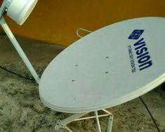 Indovision Mnc Vision Parabola harga terjangkau resmi bergaransi kuat