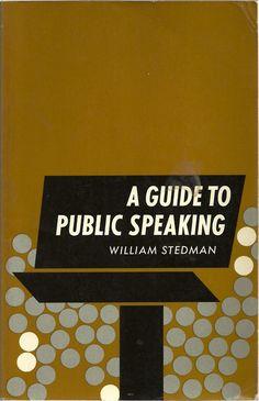 #guide #publicspeaking
