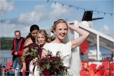 Bride-Inchcolm-Island-Wedding