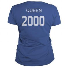 Queen 2000 Shirts T Shirt Hoodie Shirt VNeck Shirt Sweat Shirt Youth Tee for womens and Men #2000 #tshirts #birthday #gift #ideas #Popular #Everything #Videos #Shop #Animals #pets #Architecture #Art #Cars #motorcycles #Celebrities #DIY #crafts #Design #Education #Entertainment #Food #drink #Gardening #Geek #Hair #beauty #Health #fitness #History #Holidays #events #Home decor #Humor #Illustrations #posters #Kids #parenting #Men #Outdoors #Photography #Products #Quotes #Science #nature #Sports…