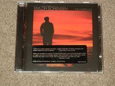 Taylor Sorensen The Overflow (CD, Music, Religious, 2004, Rocktown Records, New)