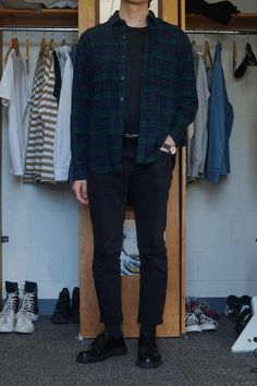 Advice On Buying Fashionable Stylish Clothes – Clothing Looks Mode Outfits, Grunge Outfits, Trendy Outfits, Fashion Outfits, Korean Fashion Men, Mens Fashion, Mens Grunge Fashion, Boy Fashion, Trendy Fashion