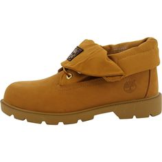 timberland icon basic roll-top trend boots mens