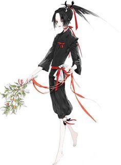 No larger size available Me Me Me Anime, Anime Guys, Durarara Anri, Touken Ranbu Characters, Basara, Anime Outfits, Martial Arts, Character Art, Animation