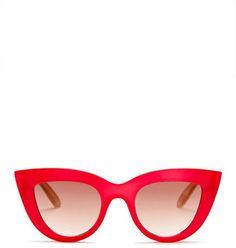 Shop Now - >  https://api.shopstyle.com/action/apiVisitRetailer?id=637428494&pid=uid6996-25233114-59 GX by Gwen Stefani Women&s Full Rim Cat Eye Sunglasses  ...