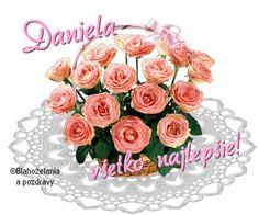 *-f* Magdalena, Birthday Cake, Facebook, Desserts, Tailgate Desserts, Deserts, Birthday Cakes, Postres, Dessert