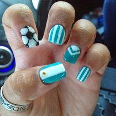 disenos de unas futbol uruguay