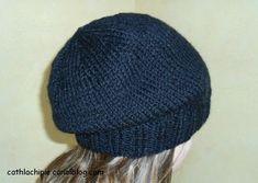 Bonnet tout simple aig 4 et 5 Bonnet Crochet, Knit Crochet, Newborn Crochet Patterns, Couture Sewing, Knitting Accessories, Easy Knitting, Dressmaking, Crochet Projects, Knitted Hats