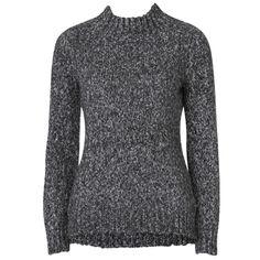 Diana Ferrari Zandra Roll Neck Sweater