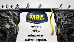 Are you confused to go for an MBA ? Take a look on this blog and read some of the benefits that MBA course offers for students.