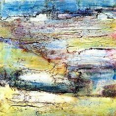 Kunst Ambiente intensive color 222 malerei zeitgenössisch abstrakt wohnen