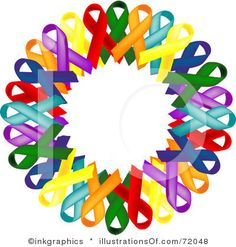 free clip art of relay for life | Purple+cancer+ribbon+clip+art+free