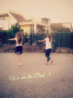 A day with my best friend!!!