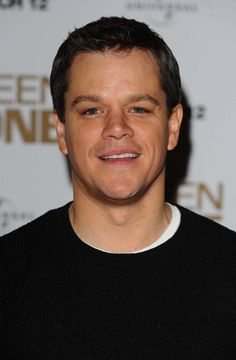 Image Detail for - Matt Damon starred as Jason Bourne in the film trilogy