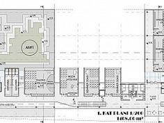 Pavilion, Exterior Design, Facade, Floor Plans, How To Plan, Architecture, Schools, Project Proposal, Log Projects