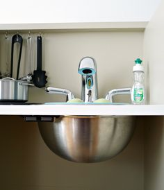DIY Play Kitchen Reveal!