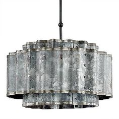The Lone Star Pendant from Currey & Company offers a rustic solution to your lighting requirements. This lighting accessory would look fabulous over a pool  table, a kitchen island, or perhaps in the bathroom whether it be in your home or mountain retreat.