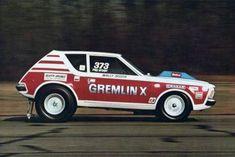 AMC Gremlin.