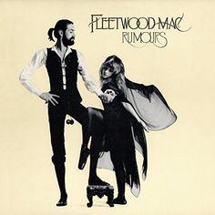Fleetwood Mac Rumours vinyle