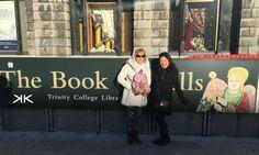 Escapada a Dublin