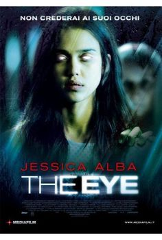 The Eye 2008 Online Full Movie.Violinist Sydney Wells was accidentally blinded by her sister Helen when she was five years old. She submits to a cornea transplantation, and while recovering from th…