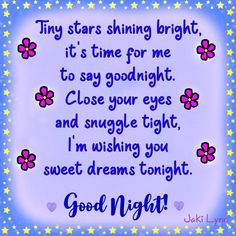 Hope your night was as good as mine. Good Night For Him, Good Night Thoughts, Good Night Prayer, Cute Good Night, Good Night Friends, Good Night Blessings, Good Night Gif, Good Night Wishes, Good Night Sweet Dreams