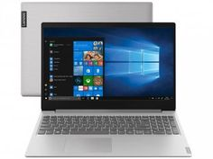 Notebook Lenovo Ideapad Intel Dual Core - Windows 10 Home - Magazine Zigozigo Windows 10, Notebook Apple, Headset, Wi Fi, Notebook Lenovo, Tablets, Usb, Operating System, Shopping