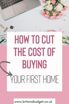 Buying a home can be a daunting experience, especially if you are a first-time buyer. There are lots of costs involved so you need to save more than just a house deposit, because for a while it may seem like all you are doing is paying out expenses.