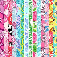 Fall Southern Prep Wallpapers Lilly Pulitzer Fall 13 Bait And Switch Print Printed