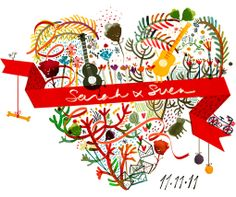 Yasmeen Ismail Illustration