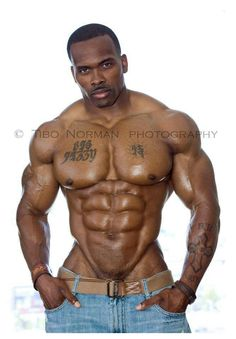Apologise, but, Big black sexy men naked think, what