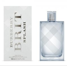 Burberry Burberry Brit Splash for him EDT 100ml
