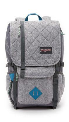 JanSport Hatchet LD Backpack