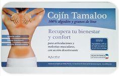 Conines #Tamaloo, calmantes del Dolor muscular en espalda, cintura, ... http://farmaciacapdelavila.com/botica/buscar?controller=search&orderby=position&orderway=desc&search_query=tamaloo&submit_search=