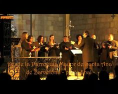 musica RESERVATA de barcelona: Peter Phillips, director dese la Parroquia Mayor de Santa Ana- Final