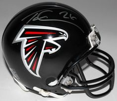 907173abd28 33 Best Atlanta Falcons Autographs   Sports Collectibles images ...