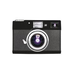fotocamera retrò e vintage