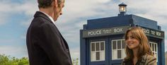 'Doctor Who' star Peter Capaldi explains the real-life limitations of the sonic screwdriver. Sonic Screwdriver, Doctor Who Tardis, The Sonic, Peter Capaldi, Repair Shop, Jenna Coleman, Real Life, Star, Stars