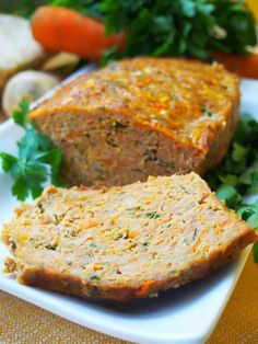Polish Recipes, Brownie Recipes, Aga, Meatloaf, Food Dishes, Good Food, Food And Drink, Pork, Health Fitness