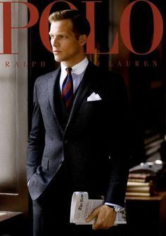 Polo Ralph Lauren Collection & More Details