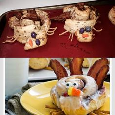 Pinterest fail: cinnamon roll turkeys #cinnamonrollturkey Pinterest fail: cinnamon roll turkeys