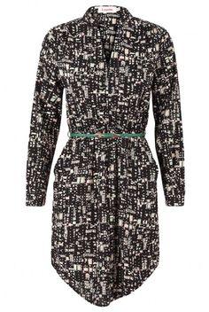 Louche Zelia Dress 29