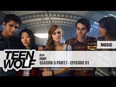 FAMY - Ava | Teen Wolf 5x01 Music [HD] - YouTube