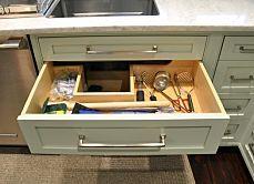 Clever Ways to Organize Beneath the Kitchen Sink