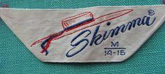 Labels Vintage Clothing / Clothing Labels