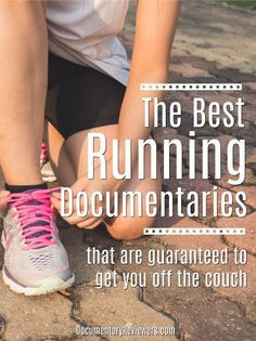 These are the best running documentaries that you can find to get you off the couch and running marathons! They're available on Netflix, Prime, and even HBO! Running Movies, Running Quotes, Running Tips, Track Quotes, Trail Running, Health Documentaries, Netflix Documentaries, Chest Workout Routine, Running Inspiration