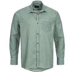 #Wiesn #Oktoberfest #Trachtenhemd für #Trachten #Lederhosen #Freizeit #Hemd #grün-kariert #Gr. #S Trachtenhemd für Trachten Lederhosen Freizeit Hemd grün-kariert Gr. S, , Hemd, Hirschhornknöpfe, Langarm, ,