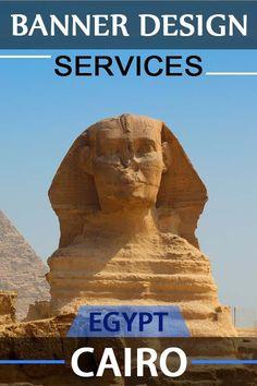 Banner Design - Cairo