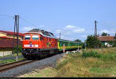 651 008 Gyõr-Sopron-Ebenfurth Railway (GYSEV.Zrt) TE109 at Sümeg, Hungary by J.Boeisen